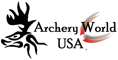 Archery World USA logo